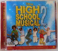 CD-Hörspiel - High School Musical 2 - Neuwertig - Original Film - Walt Disney