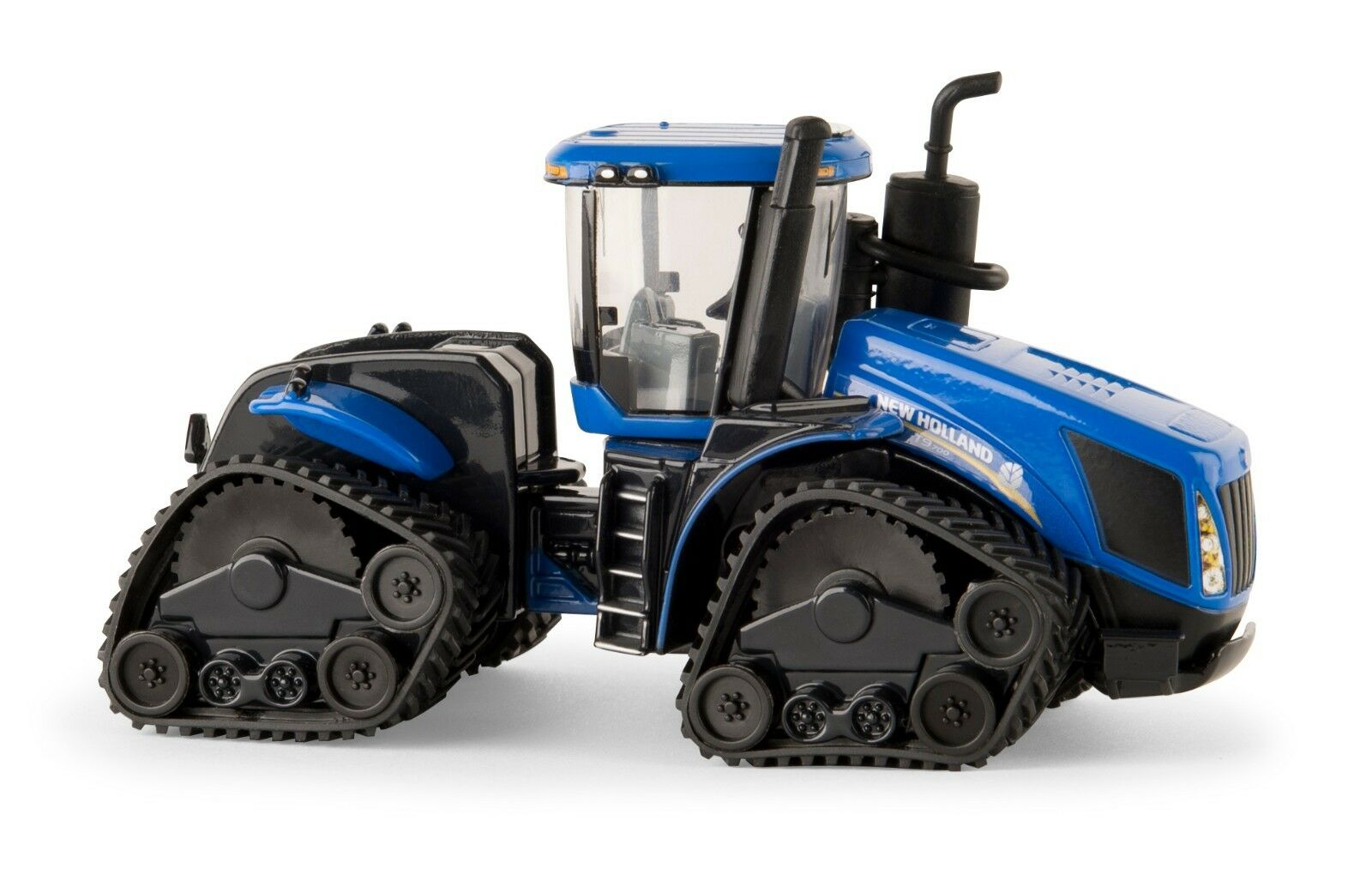 NEW HOLLAND T9.700 SMART TRAX II Tractor NEW  2015 ERTL 1 64 Scale