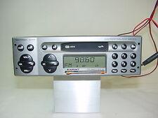 Autoradio  Blaupunkt Colorado Cassette + Code .  4 x35 W . Silber Blende (697)