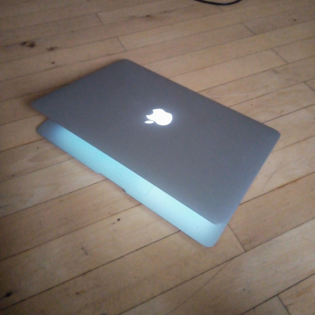 MacBook Air, MacBook Air 13