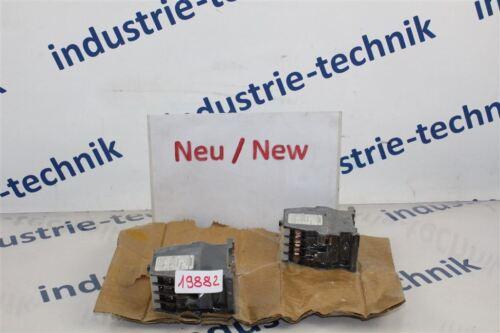Siemens 3TH8040-0A Hilsschütz Schütz contactor