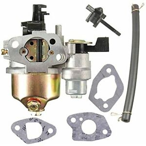s l300 pressure washer carburetor gasket fuel line honda gx120 gx140 gx160