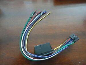 new original wire harness jensen vm9213,vm9214bt,vm9215bt,vm9216btimage is  loading new original