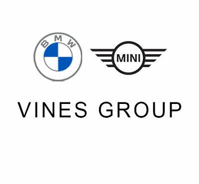 Vines Group BMW MINI Main Dealer