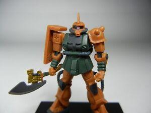 Vol Custom Zabi 1400 8 Garma Zakuⅱ Ms 06fs Gundam Collection eDW29YIEHb