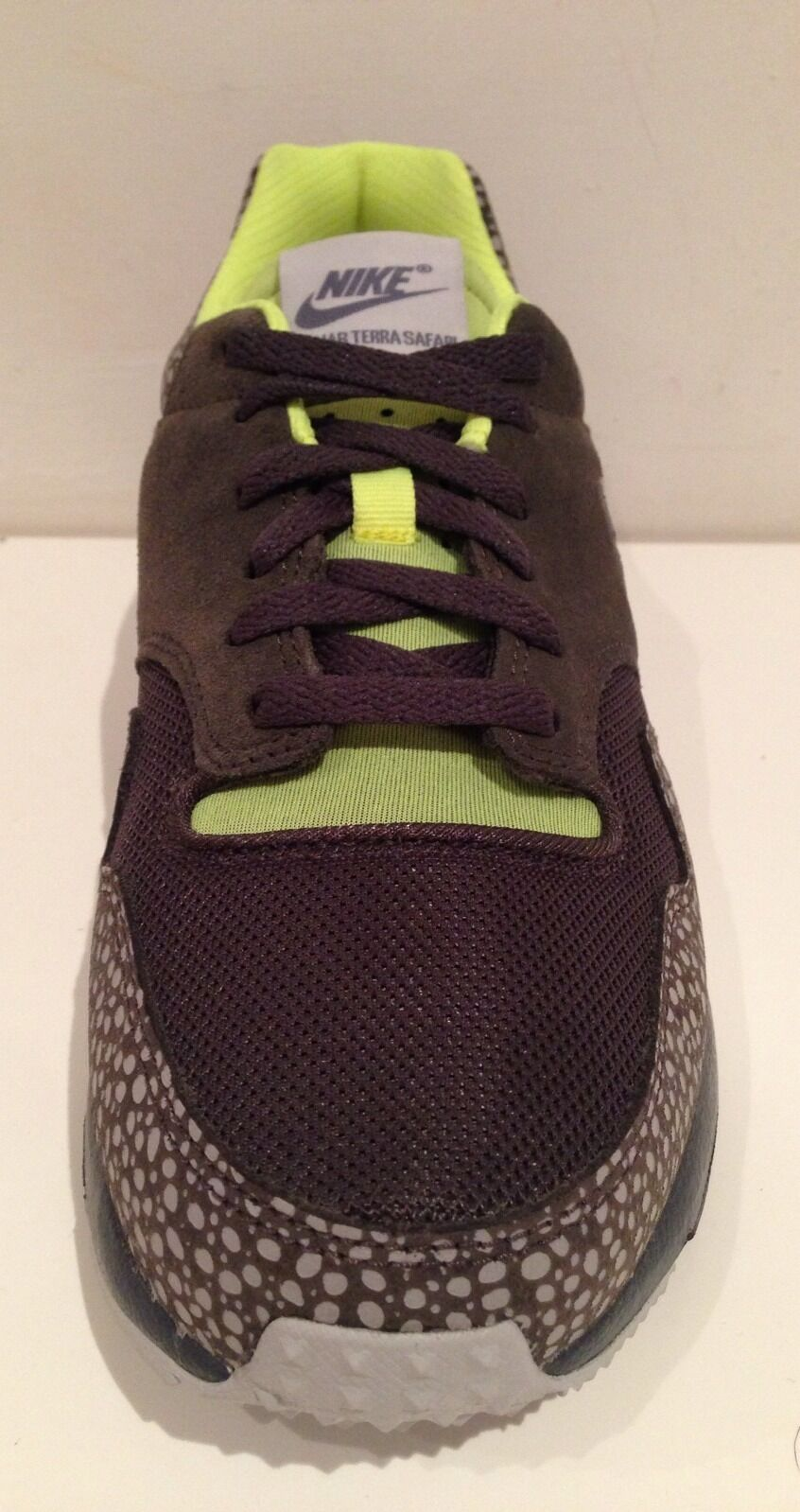 Nike Lunar Terra Safari Taille Taille Taille 9 (UK) EntièreHommes t neuf dans sa boîte | Le Moins Cher