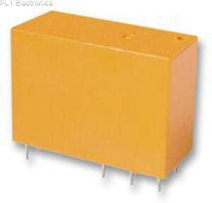 MULTICOMP-MCHRM2H-S-DC24V-C-Relais-Power-Spdt-24VDC-Spule-0-54W