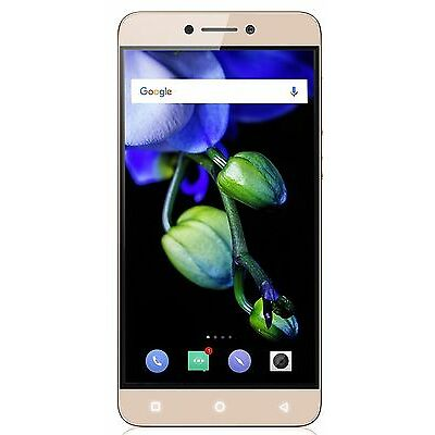 Coolpad Cool 1 Gold 4G Volte 32GB / 4GB
