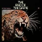 The End of The Game 0075992675826 by Peter Green CD
