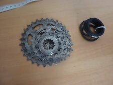 CAMPAGNOLO 8 SPEED MTB CASSETTE mountain bike ATB