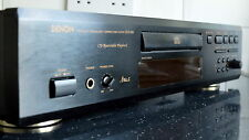 DENON DCD 685 Tube (Valve) CD Player - Burr Brown PCM 1702 DAC