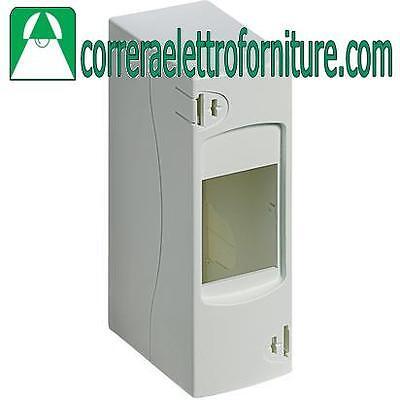 Centralino quadro elettrico parete 2 moduli DIN IP40 BTICINO F115//2D