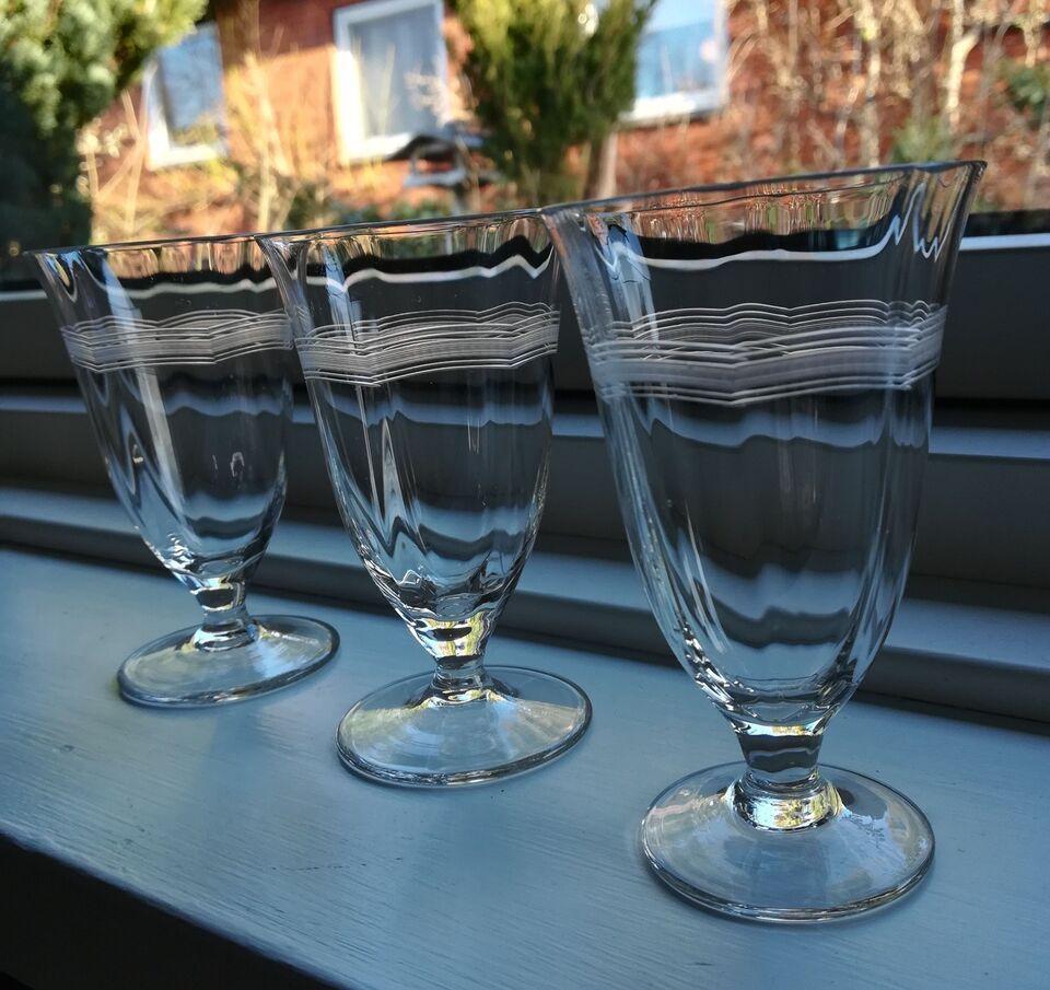 Glas, Likør glas
