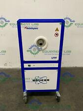 Bruker Lf90 Minispec Nmr Analyzer 110v