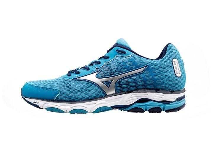 Mizuno Wave  Inspire 11 donna Running scarpe (B) (405)  presa di marca