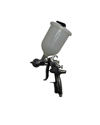 Bargain All-Rounder Iwata AZ3 HTE2 Water//Solvent Spray Gun with control valve