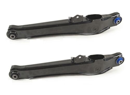 2X NEW REAR LATERAL LOWER LINK FOR JEEP PATRIOT COMPASS DODGE CALIBER 2006+