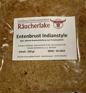 Entenbrust-Indianstyle-Poekelmischung-Gewuerzmischung-Poekeln-Trockenpoekeln-Gewuerz
