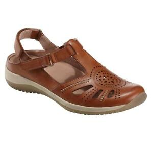 827672a234 Image is loading Women-039-s-Earth-Shoes-Curie-Alpaca-Leather-