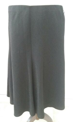 Mix Size Wear Spring Spencer Marks And Skirt 14 s Ladies M Matita Fashion Black gXwHqExp