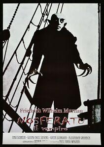 Werbeplakat-Nosferatu-Die-Vampir-Friedrich-Wilhelm-Murnau-Kino-Film-Poster-P15