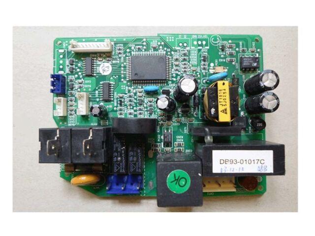 For used Samsung air conditioner KFR-35GW//MCC main board DB93-01017C DB41-00027C
