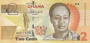 GHANA-2014-2-CEDIS-UNCIRCULATED-REF-2