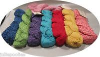 Cascade Sierra Quatro Yarn - Choose From 8 Colors