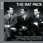 Icon by Dean Martin/Frank Sinatra/Sammy Davis, Jr./The Rat Pack (CD, Oct-2013, Capitol)
