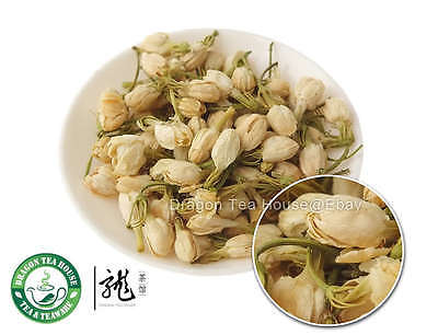 Jasmine Bud Chinese Floral & Herbal Tea