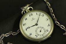 Vintage  Omega pocket watch   1930's