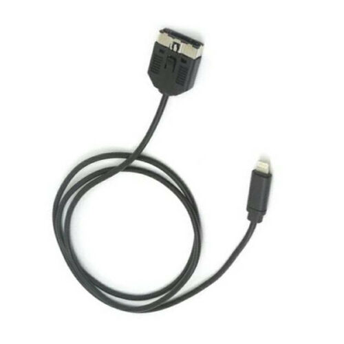 Charger Plug Cable for iPhone 6 7 8 X for Land Rover Range Rover Jaguar XF XK XJ