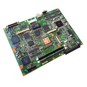 Konica Minolta Bizhub 423 MFB Main Board HDD A1UDH021