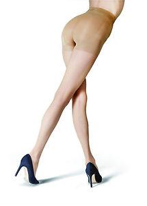 Beige Coupe Forme Remontant Effet Mince Femme Amincissant Sculpter Collant T51