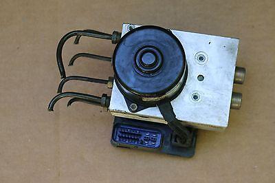 1999 2000 2001 2002 JAGUAR S TYPE ABS PUMP MODULE 1W432C219BB 1R832C333AB