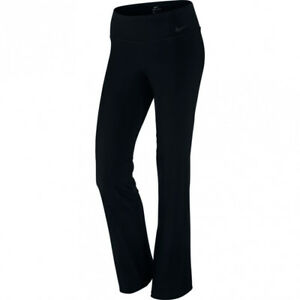 31325234d382 Image is loading Nike-Womens-Power-Legendary-Classic-Fit-Training-Pants-