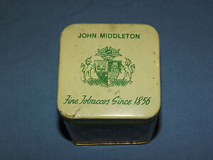 VINTAGE-JOHN-MIDDLETON-WALNUT-AROMATIC-BLEND-TOBACCO-TIN