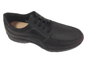 New-Colorado-Mens-Casual-Leather-Shoe-Loafer-Black-Sz-Au-7-8-9-10-11-12-13-14