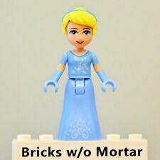 New Genuine LEGO Cinderella Minifig Disney Princess 41053