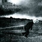 Until We Are Outnumbered by The Kandidate (Metal) (CD, Jan-2010, Napalm Records)