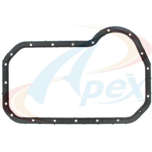 Engine Oil Pan Gasket Set Apex Automobile Parts AOP909
