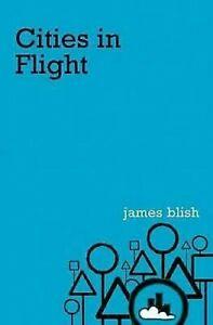 Ciudades-En-Vuelo-Libro-en-Rustica-James-Blish