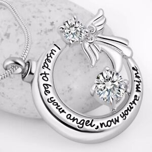 Urn-Angel-Necklace-Cremation-Jewellery-Ashes-Pendant-Keepsake-Memorial-Funeral