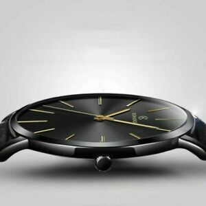Mens-Leather-Waterproof-Sport-Watches-Luxury-Date-Quartz-Chronograph-Watch
