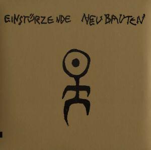 Einsturzende-Neubauten-Kollaps-LP-Remastered-Vinyl-Album-SEALED-Record