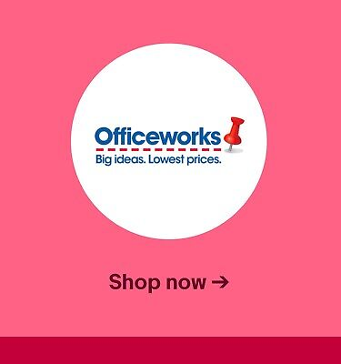 Shop Officeworks Now
