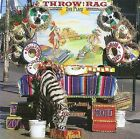 2nd Place * by Throw Rag (CD, Mar-2009, Acetate Records)