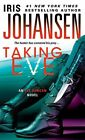 Taking Eve: An Eve Duncan Novel by Iris Johansen (Paperback / softback, 2013)