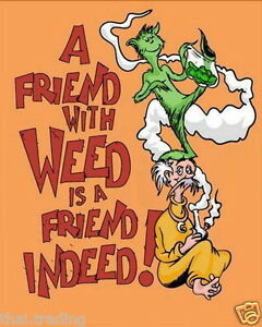cartoons characters weed Funny
