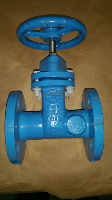Watts Regulator CWP 200 Blue 2